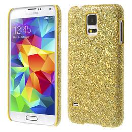 Samsung S5 glitter case