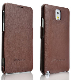 Samsung Note 3 Real Leather Wallet