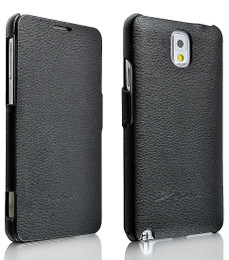 Samsung Note 3 Leather Wallet Case