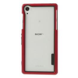 Sony Xperia Z2 frame case