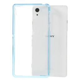 Xperia z2 blue case