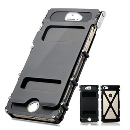 iPhone 5s heavy duty case