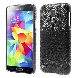 Samsung S5 snakeskin case