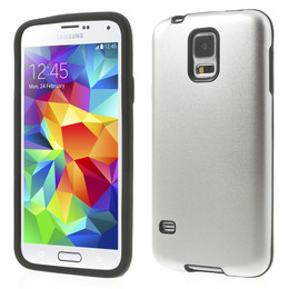 Samsung S5 Neo metal back
