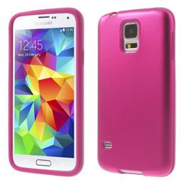 Samsung Galaxy S5 Aluminum Case