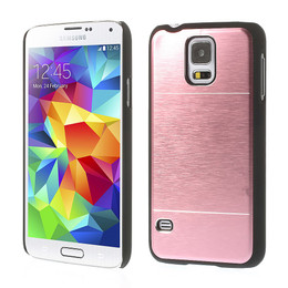 Samsung S5 Neo Cover Pink