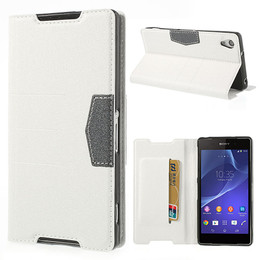 Sony Xperia Z2 card case