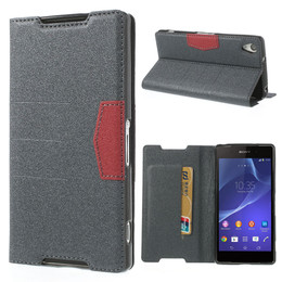 Sony Xperia Z2 flip cover