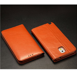 Samsung Note 3 premium case