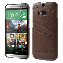HTC One M8 Leather