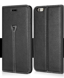 iPhone 6 Plus Leather Wallet