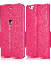 iPhone 6 Plus pink cover