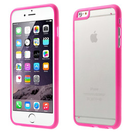iPhone 6 bumper pink