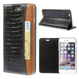 iPhone 6 plus crocodile case
