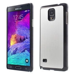 Samsung Note 4 Back Cover