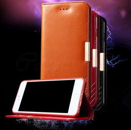 iPhone 6 Calf Leather cover