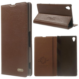 Sony Xperia Z3 Leather Back