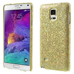 Samsung Galaxy Note 4 Case Glitter