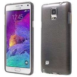 Samsung Note 4 Silicone