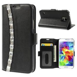 Samsung Galaxy S5 Diamond Case