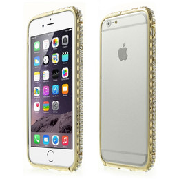 iPhone 6 luxury bumper