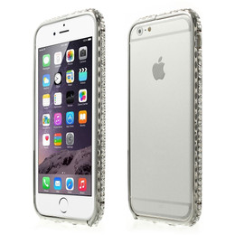 iPhone 6 Diamond Bumper