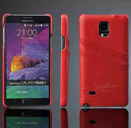 Samsung Note 4 Card Case