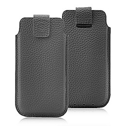 iPhone 6 pull pouch