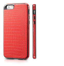 iPhone 6 crocodile case