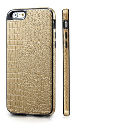 iPhone 6 Crocodile Style
