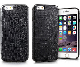 iPhone 6 Skin Black