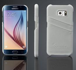 Samsung S6 White Case