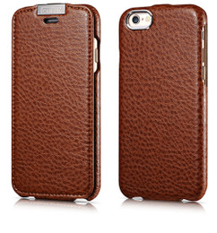 iPhone 6 microfiber case
