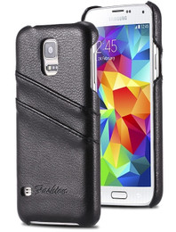 Samsung NEO Mobile Leather Back