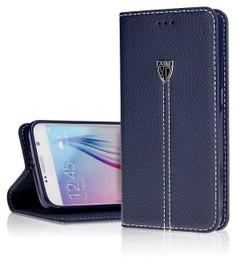 Samsung Cover Blue