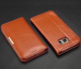Samsung S6 Deluxe Wallet