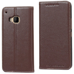 HTC One M9 Leather