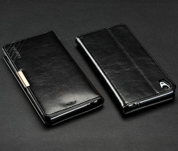 Sony Z3 Wallet Cover