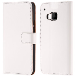 HTC M9 Leather