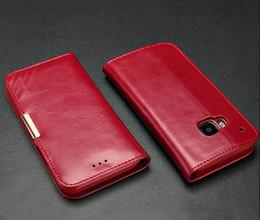HTC One M9 Premium Wallet