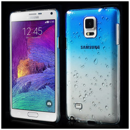 Samsung Note 4 Clear