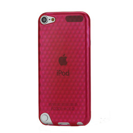iPod Touch 5 TPU Case