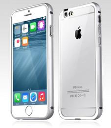 iPhone 6+Plus Metal Bumper