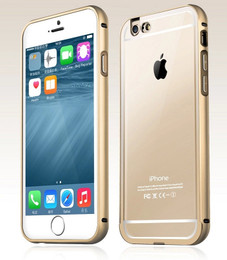 iPhone 6 Plus Metal Protective Case