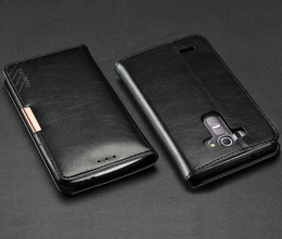 LG G4 Leather Case