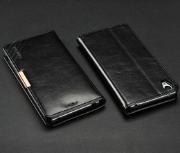 Sony Z3+ Plus Luxury Case