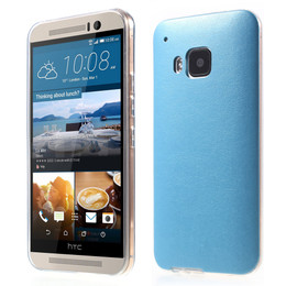 HTC One M9 Case Blue