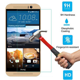 HTC M9 Glass Protector