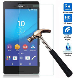Sony Z3 Glass