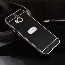 HTC One M8 Metal Bumper